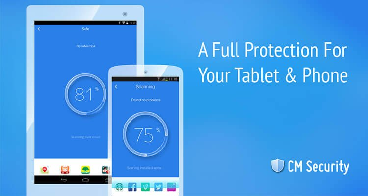 cm-security | The 4 Top Mobile Security Apps To Protect Your Smartphone