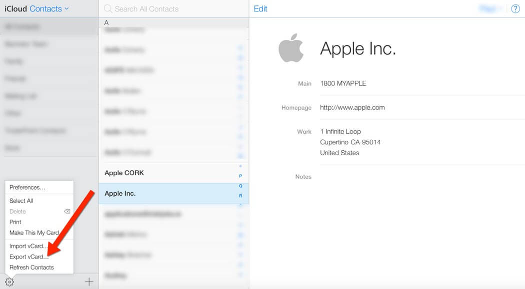 apple icloud-contacts how to Merge Apple ID's | Looking To Merge Your Apple ID's? Well, Here's Our Way Around It.