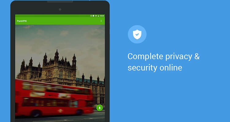 purevpn | The 4 Top Mobile Security Apps To Protect Your Smartphone