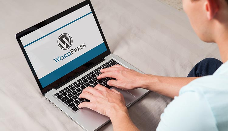wordpress How To Create A Website - The Beginners Guide