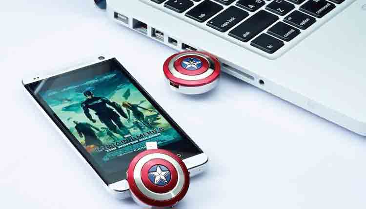 Top 20 Gadgets And Accessories For Superhero Fans