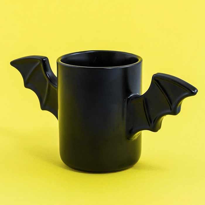 batman mug   Top 20 Gadgets And Accessories For Superhero Fans